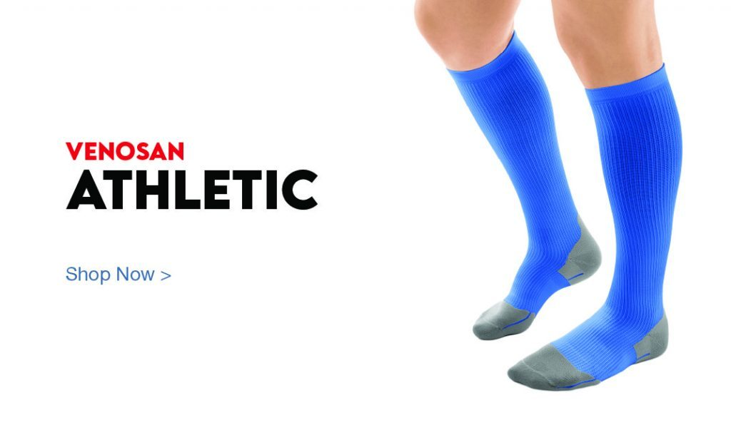 VENOSAN Athletic - Shop Now>